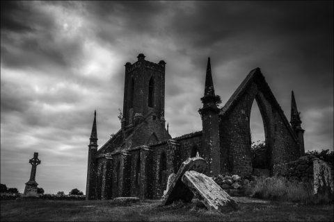 Ballinafagh Church