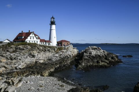 Lighthouse Halifax