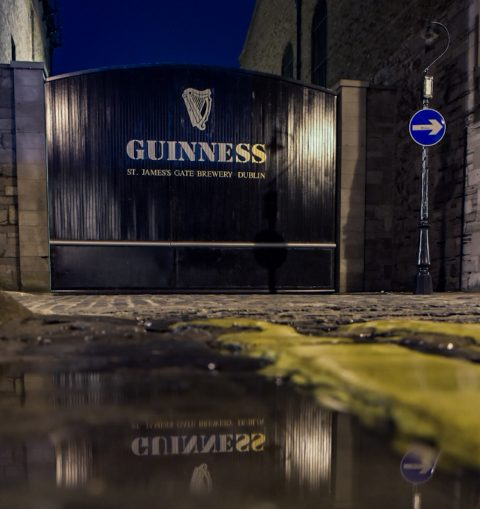 Guinness this way
