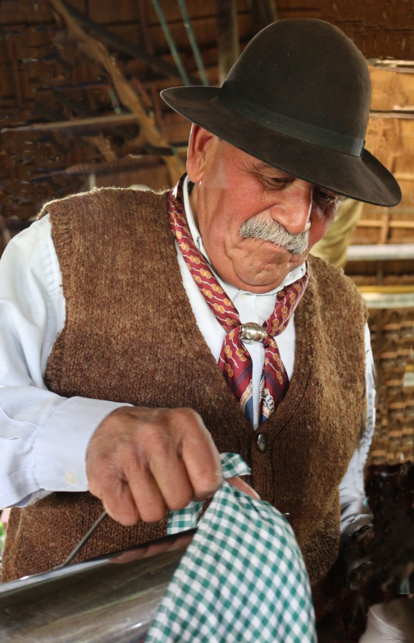 Cowboy Service