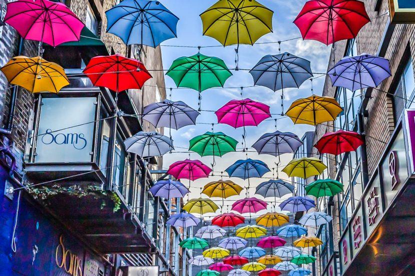 Its raining....umbrella_s!