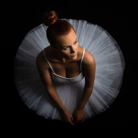Ballerina Grace